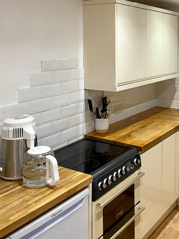 Modern wooden kitchen ideas