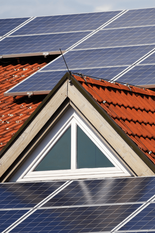 5 Reasons To Prioritise Solar Power During Home Installation