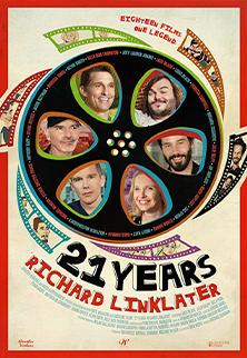 21 Years Richard Linklater - Wood Entertainment