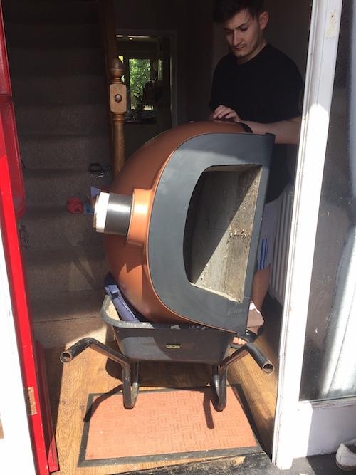Wheel barrow oven2 small