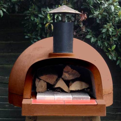Rustica Oven Only in Terracotta