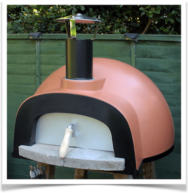 Neo Terracotta Oven Only