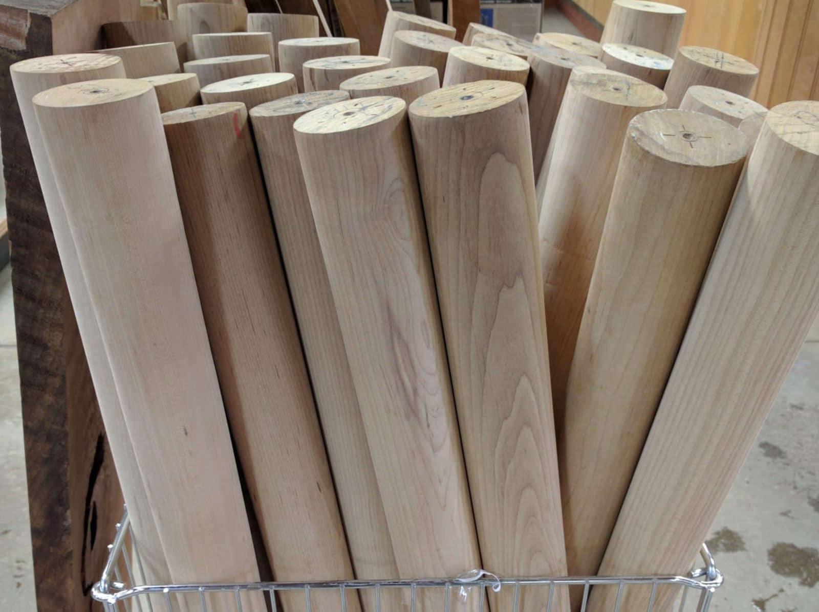 Wood Bat Blanks For Sale