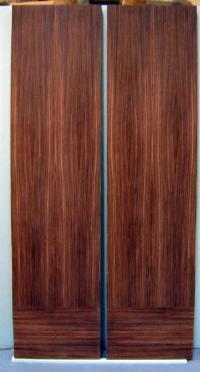 Rosewood doors, East Indian Rosewood doors, custom doors ...