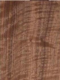 Walnut Wood VeneerBlack walnutClaro WalnutAmerican