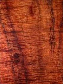 Koa Wood Koa Veneer Figured Koa Hawaiian Koa