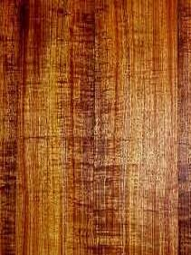 Koa Wood Koa Veneer Figured Koa Hawaiian Koa