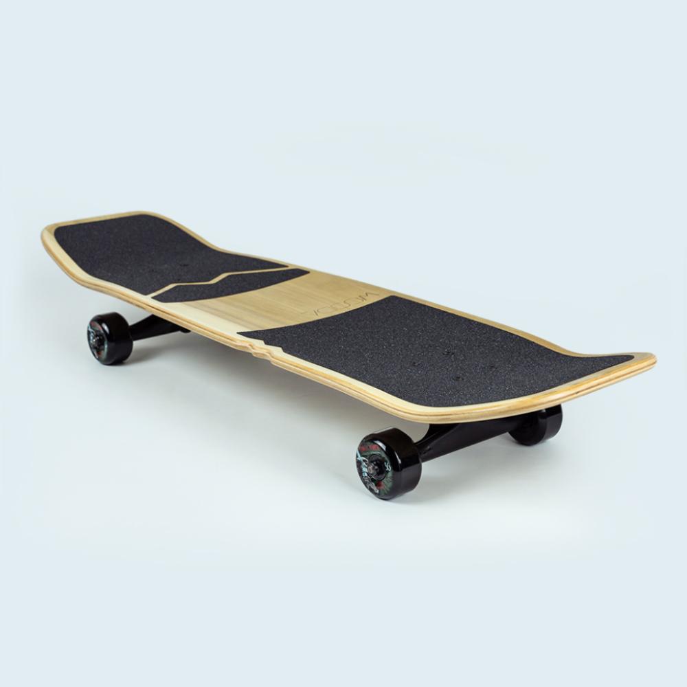 skateboard Street en bois Wooda Boards