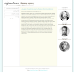 Signature Literary Agency – Rewritten