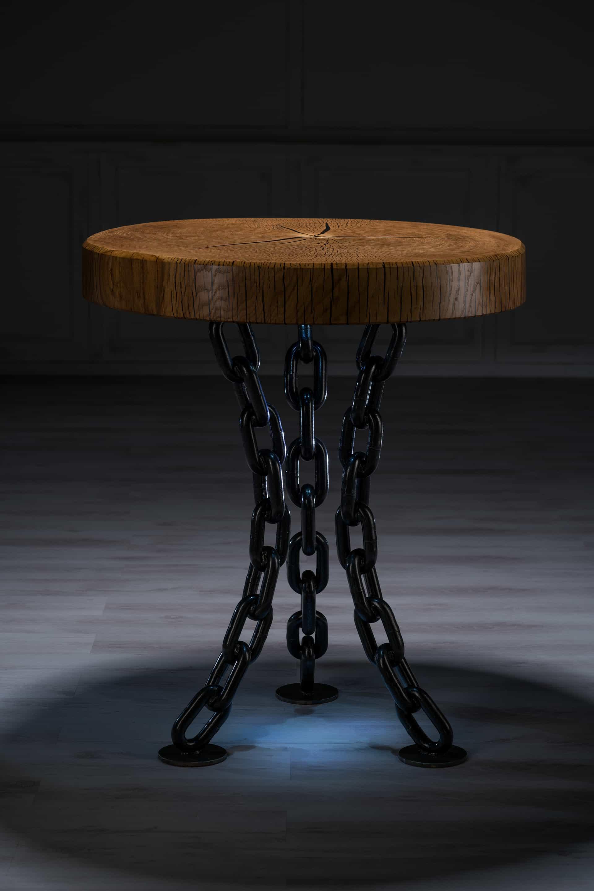 Tisch Mit Epoxidharz tisch mit epoxidharz 200cm x 100cm x 77cm eiche tischplatteshop name