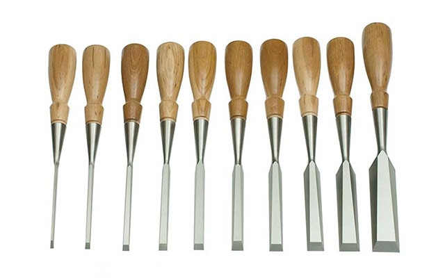 Bench Chisels Vs Dovetail Chisels