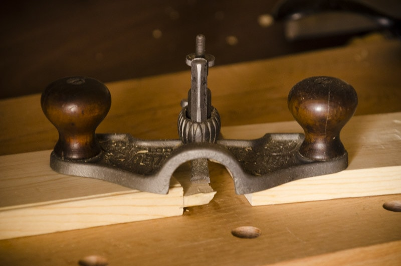 Stanley No 71 Router Plane History