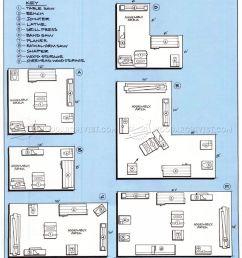 workshop layout workshop layout [ 900 x 1048 Pixel ]