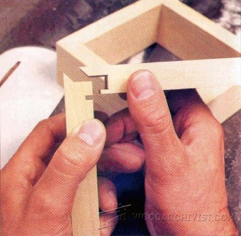 Joinery Tips Jigs and Techniques