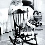 Kids Rocking Chair Plans Woodarchivist