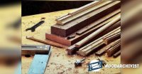 Making Picture Frame Moldings  WoodArchivist