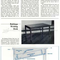 Plans To Build A Sofa Bed Light Dark Rug Secret Compartment Furniture • Woodarchivist