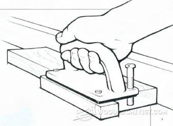 Table Saw Cabinet Plans • WoodArchivist