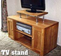 21 Amazing Woodworking Plans Tv Stand | egorlin.com