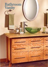 Bathroom Vanity Plans Designs. bathroom vanity plans free ...