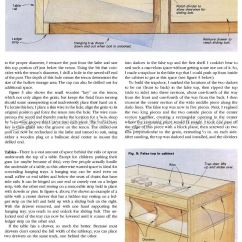 Sofa Glue Band Coaster Bed Collection Furniture Secret Compartments • Woodarchivist