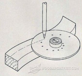 DIY Angle Gauge • WoodArchivist