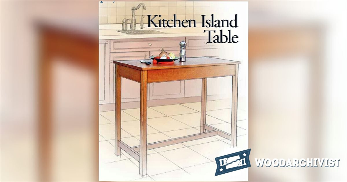 bar stool chair legs bungee container store kitchen island table plans • woodarchivist
