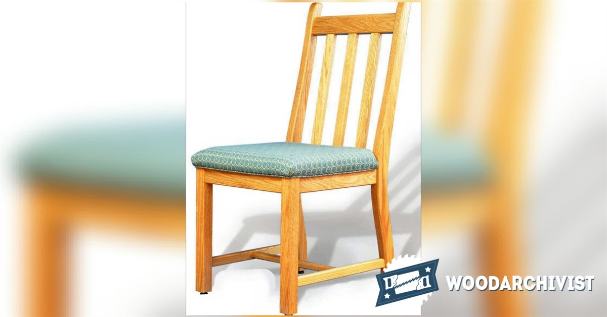 cherry dining chairs high back living room chair plans • woodarchivist