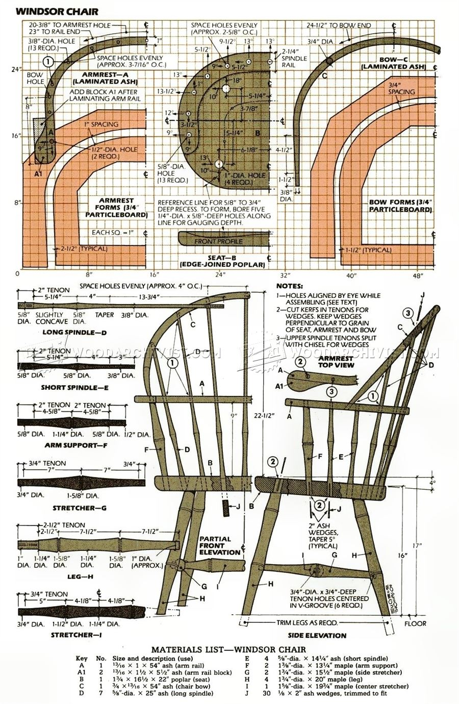 woven dining chairs jake and the neverland pirates chair classiс windsor plans • woodarchivist