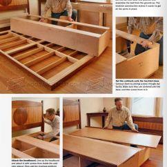 Sofa Bed Futon Style Ashley Montgomery Mocha And Loveseat Under Storage Plans • Woodarchivist