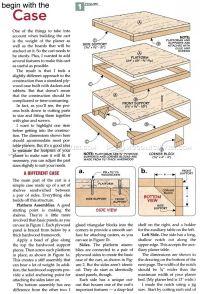 Planer Cart Plans  WoodArchivist