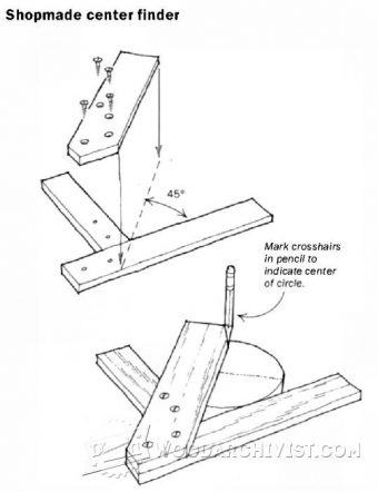 Micro Adjuster Jig • WoodArchivist