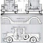 Wooden Toy Pickup Truck Plans Woodarchivist