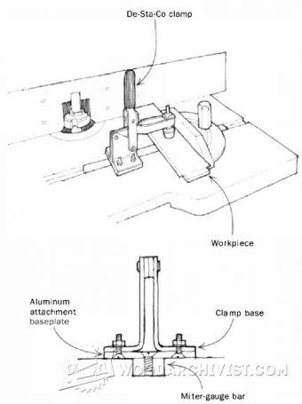 Router Surfacing Jig • WoodArchivist