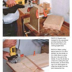 Kitchen Work Station Moen Faucet Pull Out Plans • Woodarchivist