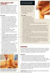 Coffee Table Plans  WoodArchivis