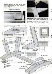 Pool Table Woodworking Plans : Simple White Pool Table ...
