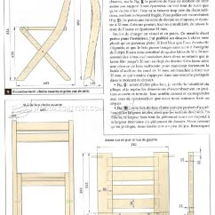Outdoor Chair Lounge Babyhome High Folding Plans • Woodarchivist