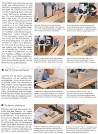 Making a Wooden Door  WoodArchivist