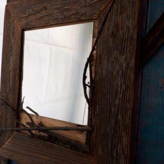 Spiegelrahmen by Woodart