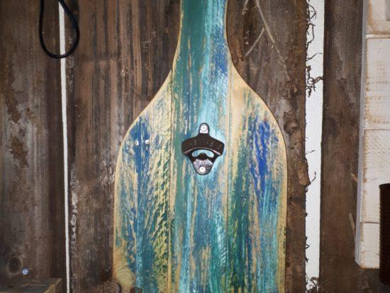 Flaschenöffner von WoodArt by B.