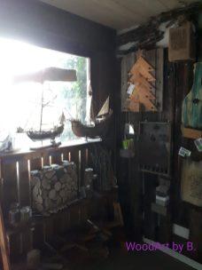 WoodArt by B. Laden-Shop