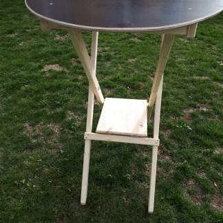 Steh-Tisch