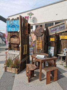 Kunsthandwerkermarkt in Herrenberg