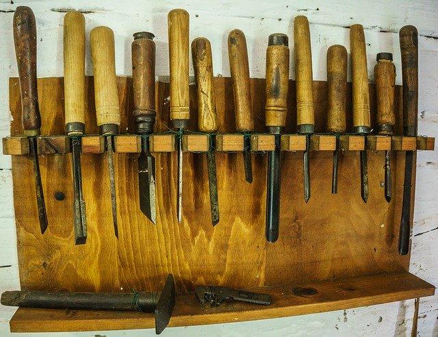 Holzkunst & Design