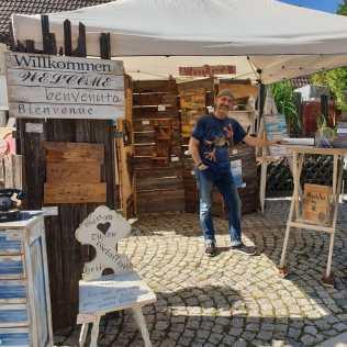 Kunsthandwerkermarkt meets Krämermarkt, Marktwochenende in Salzstetten. Wintermarkt