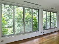 Aluminum windows unlimited in design, size and usage ...