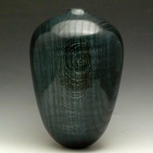 Dark Blue Oak