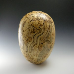 Spalted Maple Burl
