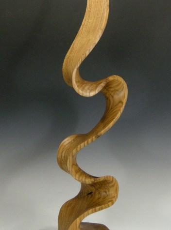 1-Ribbon of Oak